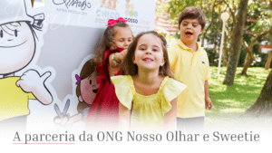 ONG Nosso Olhar